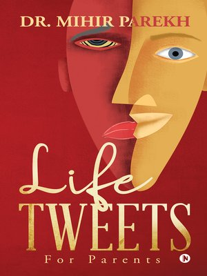 cover image of Life Tweets