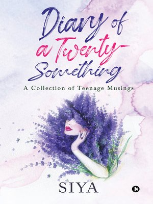 cover image of Diary Of A Twenty-Something