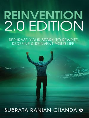 cover image of Reinvention 2.0 Edition