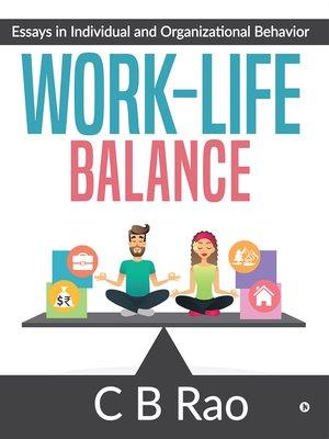 cover image of Work-Life Balance