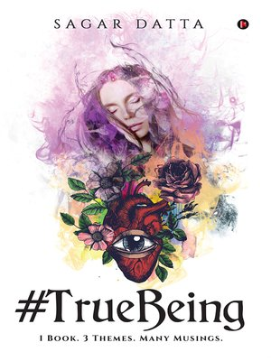 cover image of #TrueBeing