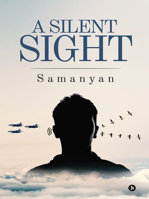 cover image of A Silent Sight