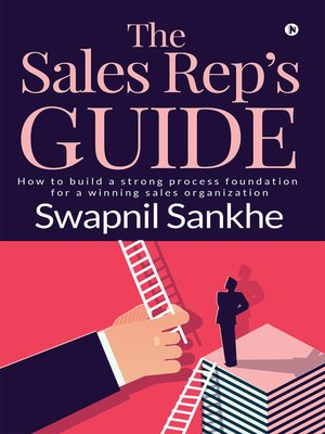 cover image of The Sales Rep's Guide