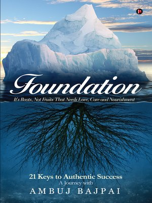 cover image of Foundation