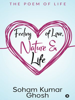 cover image of Feeling Of Love, Nature & Life
