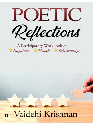 cover image of Poetic Reflections