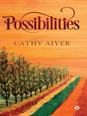 cover image of Possibilities