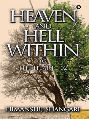 cover image of Heaven and Hell Within - 05