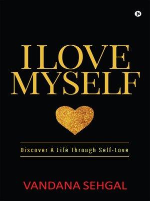 cover image of I Love Myself