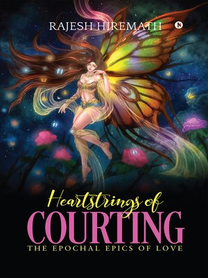 cover image of Heartstrings of Courting