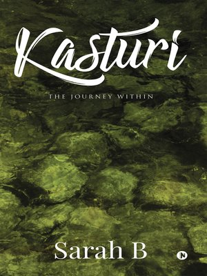 cover image of Kasturi