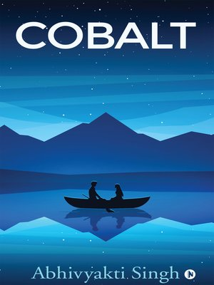 cover image of Cobalt