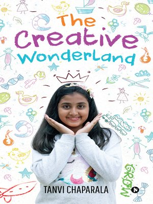 cover image of The Creative Wonderland