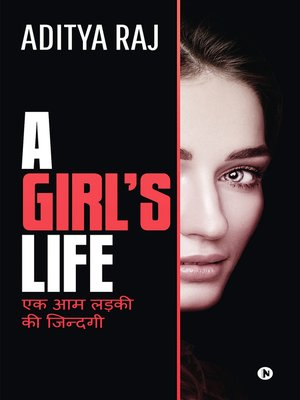 cover image of A GIRL'S LIFE