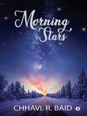 cover image of Morning Stars