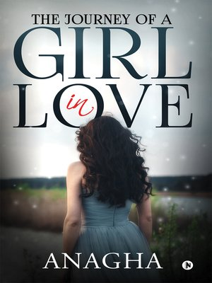 cover image of The Journey of a Girl in Love