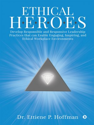 cover image of Ethical HEROES