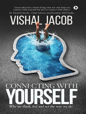 cover image of Connecting With Yourself