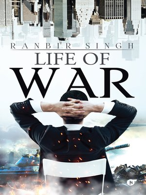 cover image of Life of War