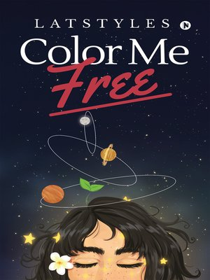 cover image of Color Me Free