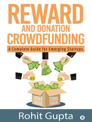 cover image of Reward And Donation Crowdfunding