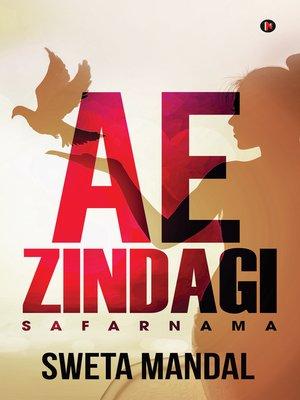 cover image of AE ZINDAGI