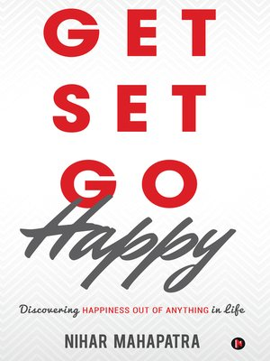 cover image of Get Set Go Happy