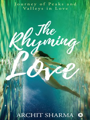 cover image of The  Rhyming  Love