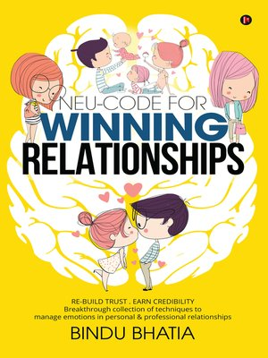 cover image of Neu-Code for Winning Relationships