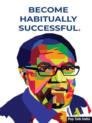 cover image of Become Habitually Successful.