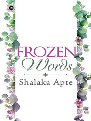 cover image of Frozen Words