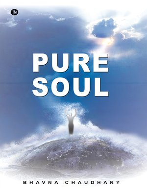 cover image of Pure Soul
