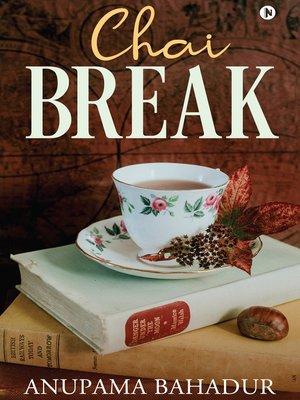 cover image of Chai Break