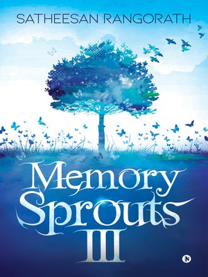 cover image of Memory Sprouts Iii