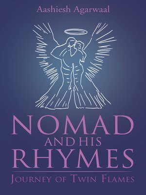 cover image of Nomad and His Rhymes