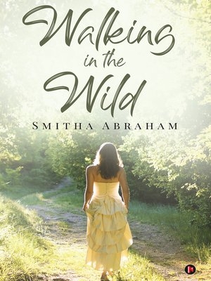 cover image of Walking in the Wild