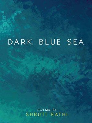 cover image of Dark Blue Sea