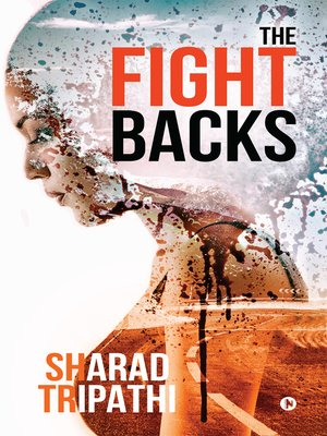cover image of The Fight Backs