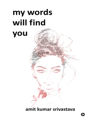 cover image of My Words Will Find You