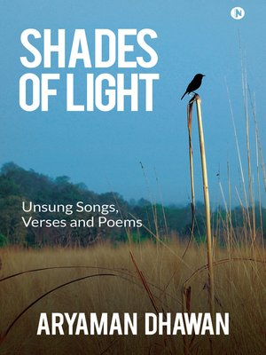 cover image of Shades of Light