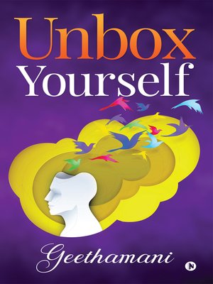 cover image of Unbox Yourself