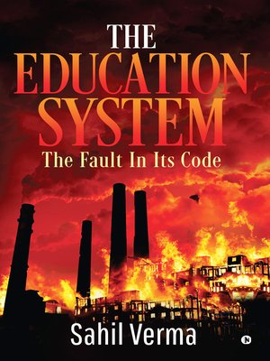 cover image of The Education System