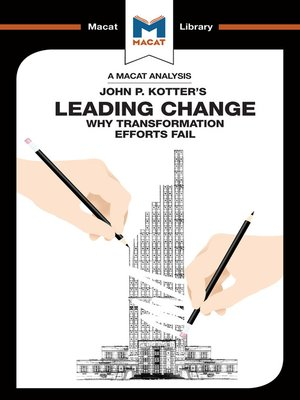 Leading Change Kotter Ebook