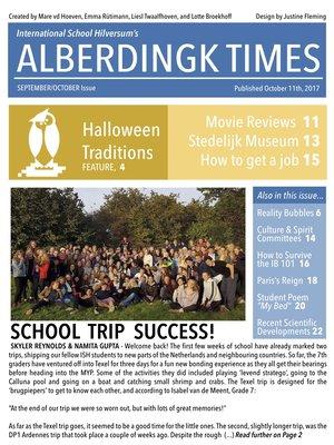 cover image of Alberdingk Times