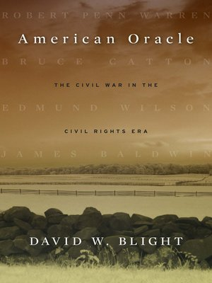 cover image of American Oracle