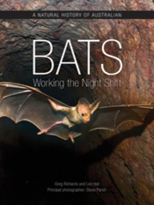 cover image of A Natural History of Australian Bats