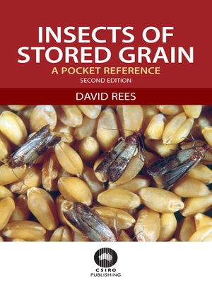 cover image of Insects of Stored Grain