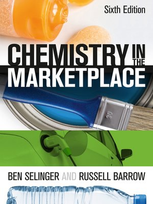 cover image of Chemistry in the Marketplace