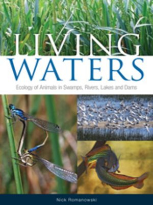cover image of Living Waters