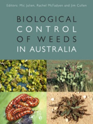 cover image of Biological Control of Weeds in Australia